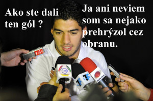 Suarez-interview